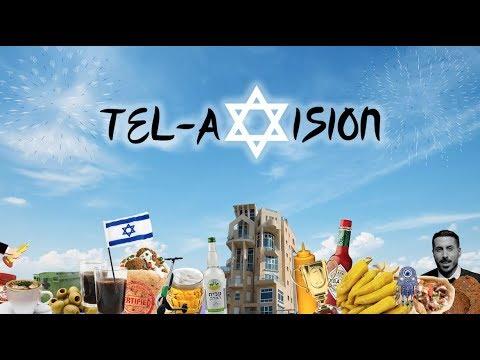 Tel Aviv Eurovision 2019