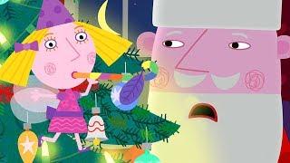 Ben E Holly Italiano 🎄 Buon Natale 🎄 Collezione Italiano - Cartoni Animati - Ben E Holly Natale