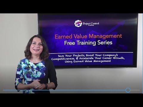 Free Training on Earned Value Management (EVM) - YouTube