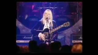Spinal Tap - Rainy Day Sun (live Royal Albert Hall 1992) HD