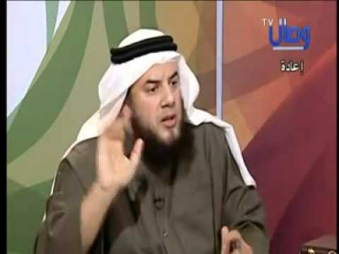 الشيخ ممدوح الحربي وتبيان عقائد الأباضية