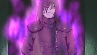 Kakashi Says He CAN'T Defeat Orochimaru Kakashi Risks His Life To Save Sasuke!