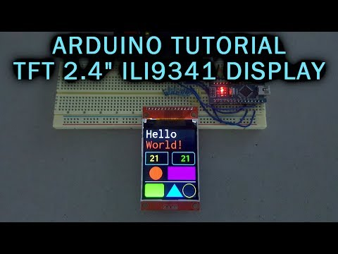 Arduino Tutorial: 2.4