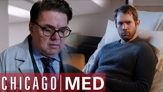 When A Patient Only Wants Drugs | Chicago Med