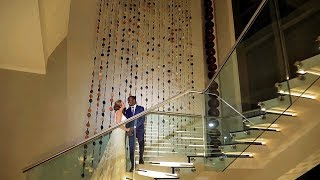 Canadian & Kenyan Wedding At Radisson Blu Hotel, Nairobi Upper Hill Chris+Chantal