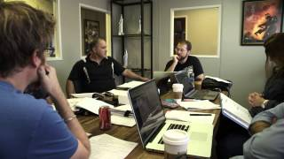 Behind The Scenes: Lazer Team   Episode 1 | Rooster Teeth
