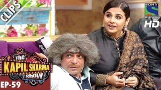 Arjun Rampal's Jaundice Test The Kapil Sharma Show–12th Nov 2016