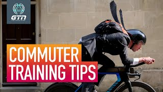 Commuter Training Tips | Train For Triathlon On Your Commute