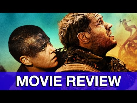 Mad Max Fury Road Movie Review | MTW