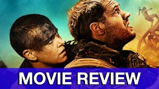 Mad Max Fury Road Movie Review - Tom Hardy, Charlize Theron