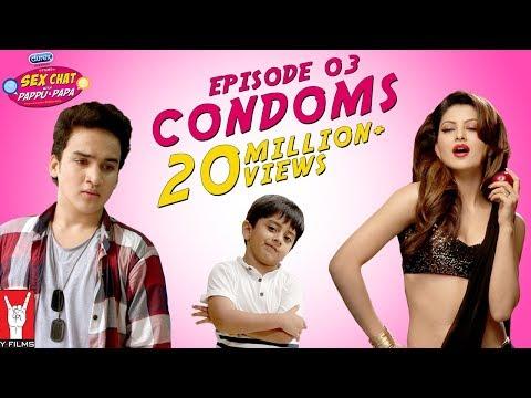 Eine Vielzahl von Sex-Videos
