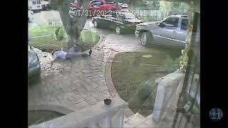 Police USA|(18+)Камера засняла жёсткую перестрелку полиции и преступников