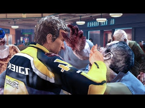 Gameplay de Dead Rising 2 Complete Pack