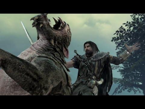 Shadow of Mordor dostane v listopadu DLC Lord of the Hunt + trailer