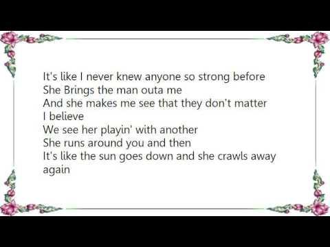 Hootie  the Blowfish - She Crawls Away Lyrics