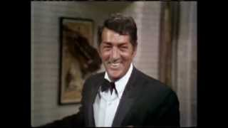Dean Martin (Live) - I`m Gonna Sit Right Down And Write Myselfe A Letter