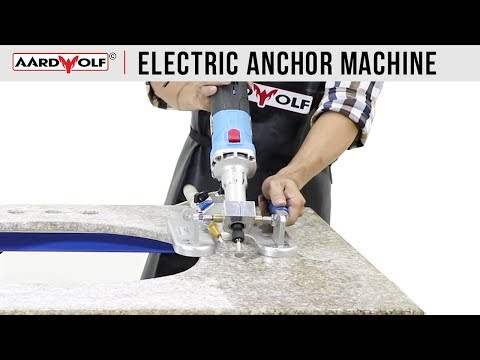 Electric Anchor Machine