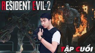RESIDENT EVIL 2 CrisDevilGamer | TẬP CUỐI