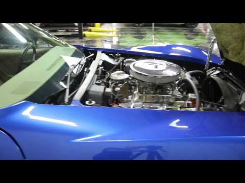 Video of '76 Corvette - LF9D