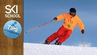#11Ski Intermediate – Seven tips for parallel skiing
