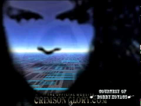 "Midnight (Crimson Glory) & Bobby Kovacs - ""PAIN"" Original Version (Acoustic)"