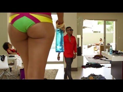 NEWEST NAIJA AFROBEAT MIX REGENERATION VOL 2 by DJ MAGIC FLOWZ
