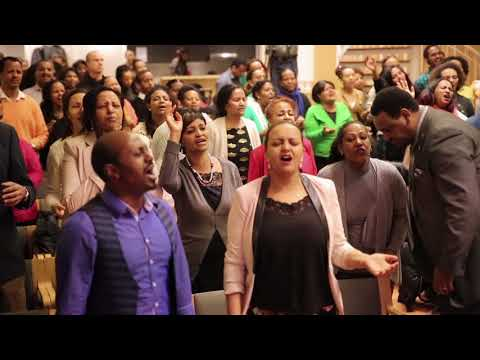Worship with Asegid Abebe Part 1