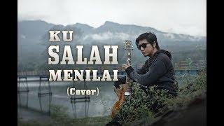 Ku Salah Menilai (Mayangsari) | Cover By Anton Ferdian