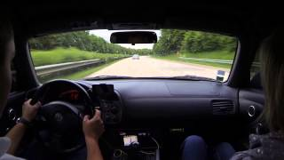 Honda S2000 Mugen at 274km/h (170mph) vs BMW Z4M & M4 f82