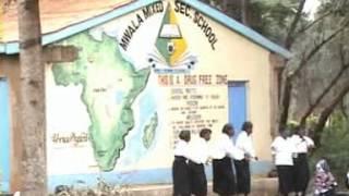 SAINT MICHAEL CATHOLIC CHOIR, MWALA MACHAKOS KENYA: MGANGA HAWEZI