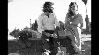 Angus & Julia Stone - Private Lawns Triple J Live