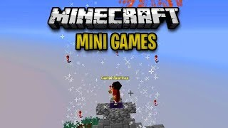 Minecraft: Mineplex Games For X33N's Anniversary