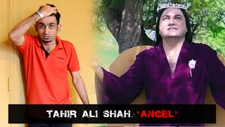 Tahir Shah Angel Song Parody