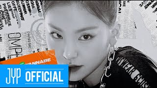 """ITZY """"IT'z ME"""" ALBUM SPOILER  [ITZY Official]  http://ITZY.jype.com https://www.youtube.com/c/ITZY http://www.facebook.com/OfficialITZY http://www.twitter.com/ITZYOfficial http://fans.jype.com/ITZY  #ITZY #ITzME #WANNABE  Copyrights 2020 ⓒ JYP Entertainment. All Rights Reserved"""