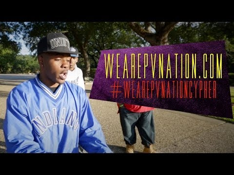 WEAREPVNATION.COM CYPHER