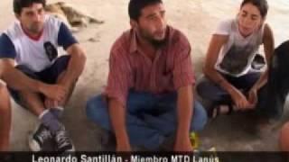 Dario Santillan Y Maximiliano KostekiLa Crisis Causo 2 Nuevas Muertes Parte1mpg
