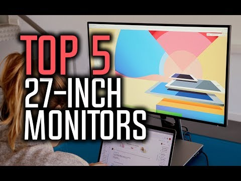 Best 27-inch Monitors in 2018 – Gaming Monitor Reviews