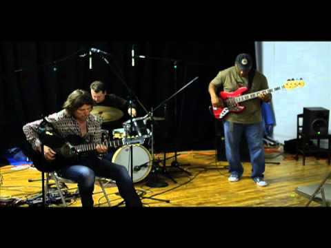 Peter Knoll Trio