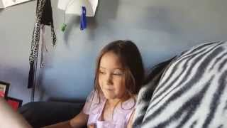 Britney's Daughter Shares Her Encounter With Angels! From The Mouth Of Babes