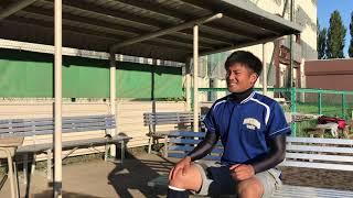 インタビュー稲場テイク2