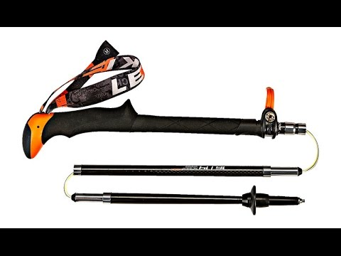 Leki Micro Vario Carbon Trekking Pole Gear Review