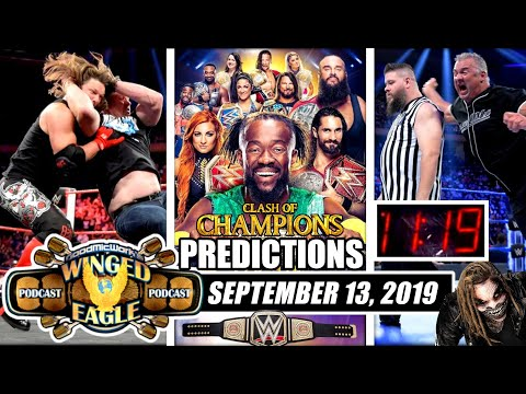 "Kevin Owens ""Fired"" 
