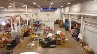 Acro automation