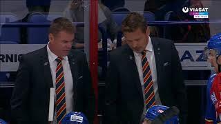 Jokerit KHL Tuomari toimintaa