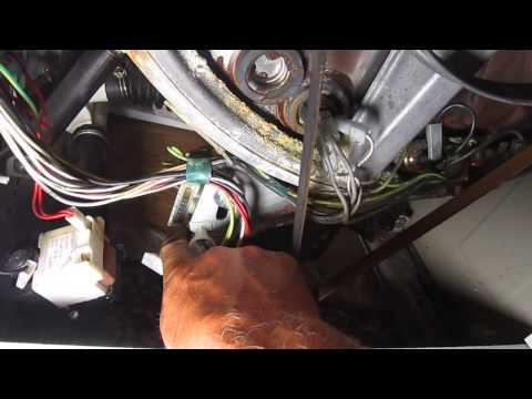 Ремонт стиральной машины ARDO