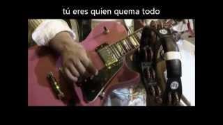 Marillion - The Release (Traducción al español)