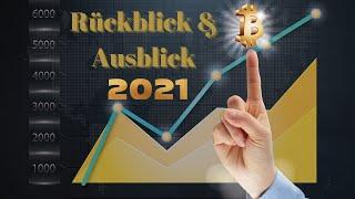 Bitcoin-Aktienkursvorhersage 2021