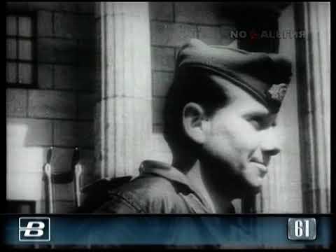 ГДР. Берлинская стена. Началось возведение 11.08.1961