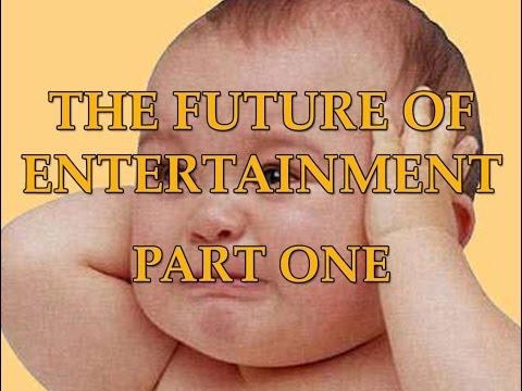 Internet Comment Etiquette: Future of Entertainment Pt. 1