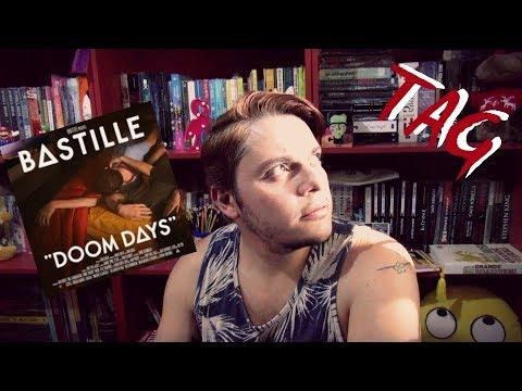 Doom Days Book Tag   Tags #037